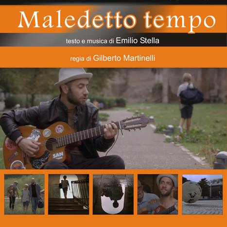 Maledetto Tempo | Emilio Stella
