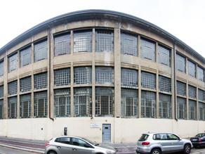 EX CGE ANSALDO: Laboratori della Scala