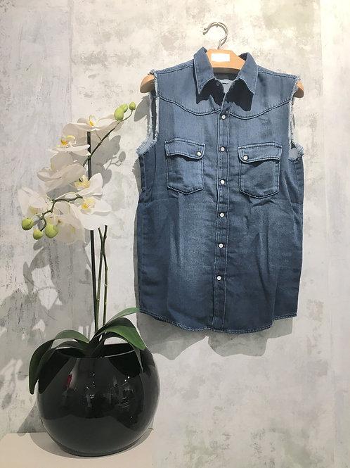 Camicia Jeans Diega