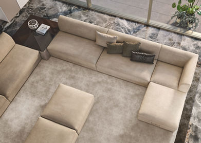 Classic Living Srl | Arredamento di lusso contemporaneo | Interior Design | Vendita Online Mobili e Arredamento Casa