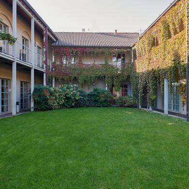 Edificio 21 Milano