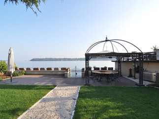 Villa Barbarano - Barbarano di Salò