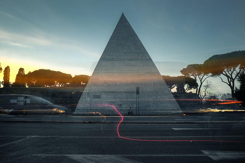 Roma: Vita e Morte