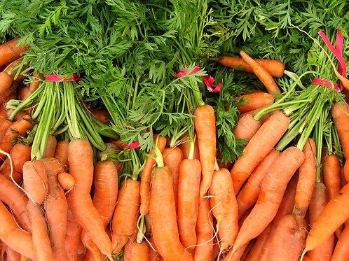 Carrots 2.5kg