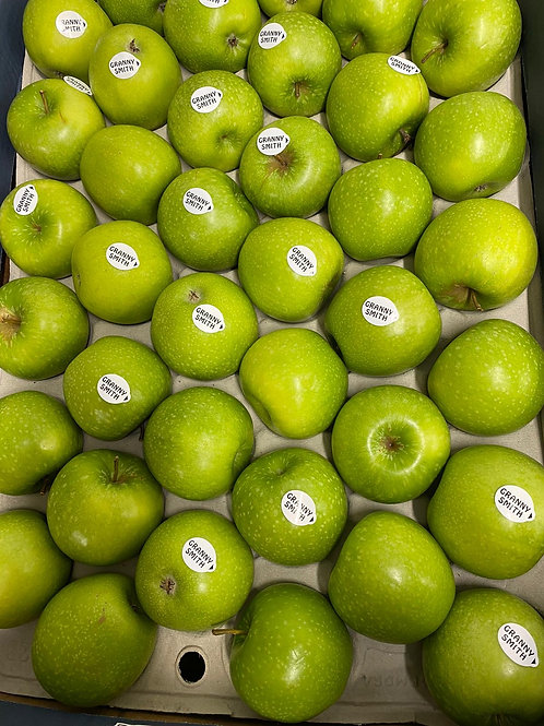 Apples Green 6 pack