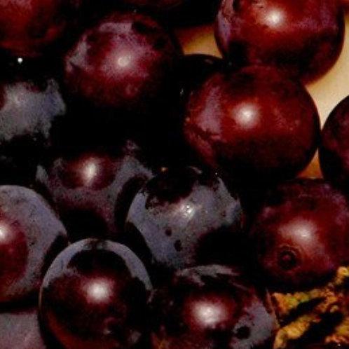 Grapes Black 500g