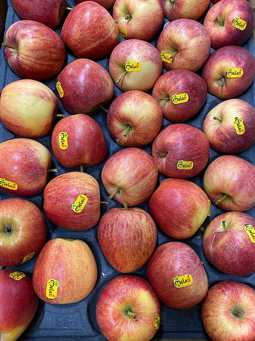 Apples Red 6 pack