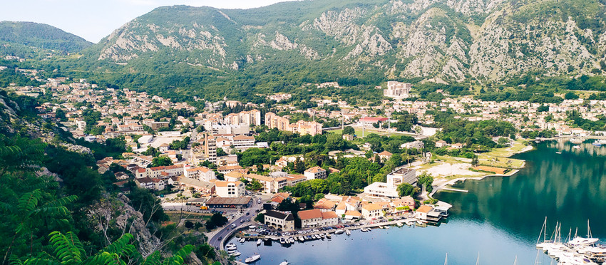 The 6 Best Places to Visit in Croatia