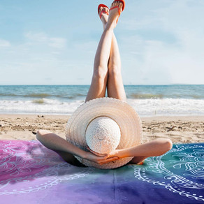 Top 5 Beach Blankets for Your Next Beach Vacation