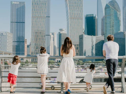 Best Destinations for Family Trip with Kids