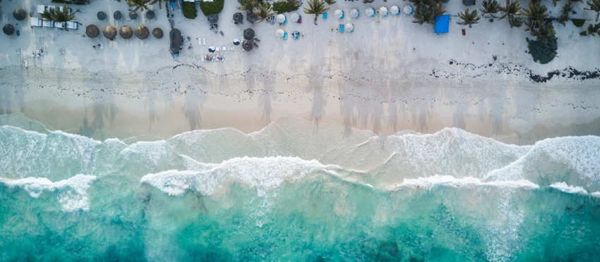 Best Travel Destination in 2021: Exploring the Mysteries of Tulum, Mexico