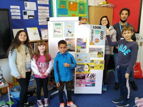 Brent Goes Wild - STEM Project - Young Brent Foundation