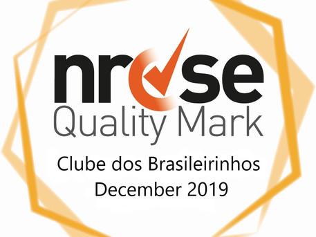 Quality Mark - NRCSE