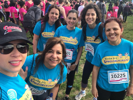 Race for Life -  26/05/18
