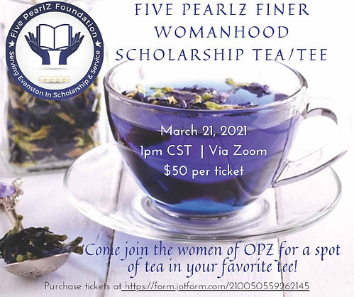 2021 Five PearlZ Tea Tee Facebook Post.j