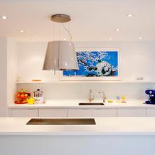 Recessed Handle Kitchen Furniture