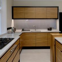 Handleless Kitchen Furniture