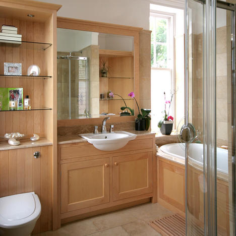 Ensuite Bathroom Furniture