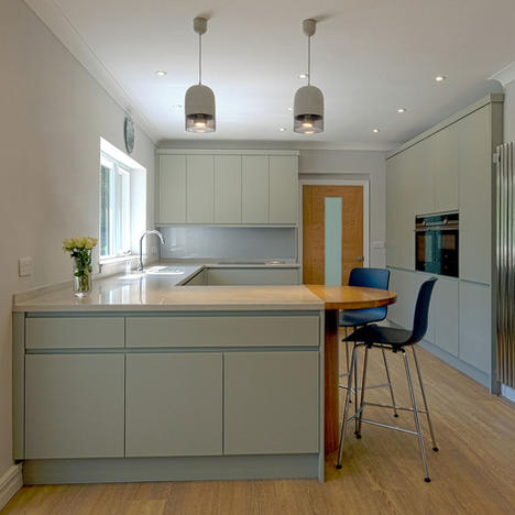 Kitchen & Utility Room Furniture