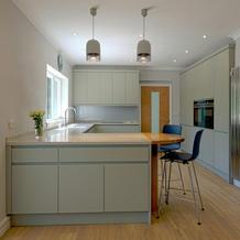 Kitchen & Utility Room Furniture