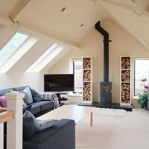 Holiday Cottage Modernisation