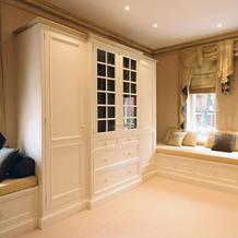 Dressing Room Furniture