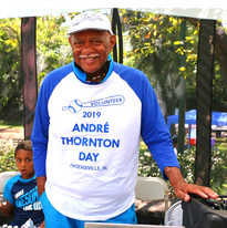 Andre Thornton Day
