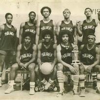 Parliament Basketball
