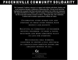 The Community Coalition