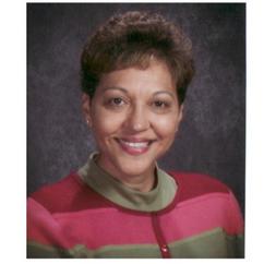 Mrs. Portia Ramsey
