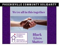 Phoenixville Women's Outreach