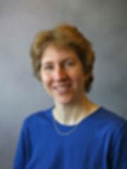 Dr. Nell Griscom Sunnyvale Veterinary Clinic