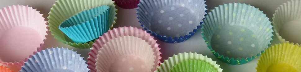 Foils petit gâteau