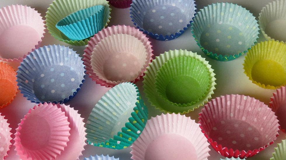 Cupcake Foils