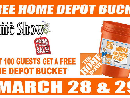 Sponsor Spotlight: The Home Depot of Waldorf