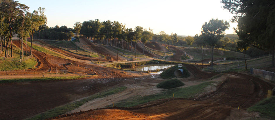 2019 - Budds Creek is all set to host the 7th Annual Kevin Crine Classic motocross race.
