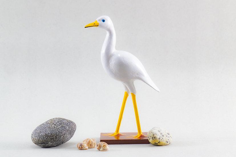 Nirmal Craft - Egret