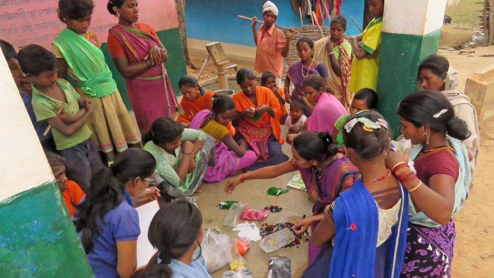 LWF Baiga Livelihood Initiative