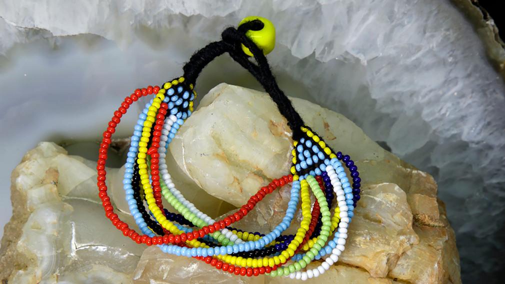 Baiga Bracelet 1