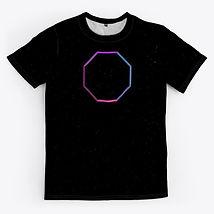 Octagon Force T-shirt