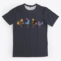 Frenetic T-shirt