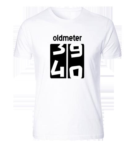 oldmeter