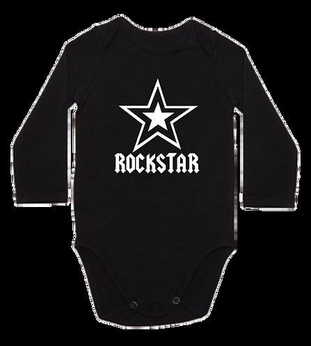 rock star בגד גוף