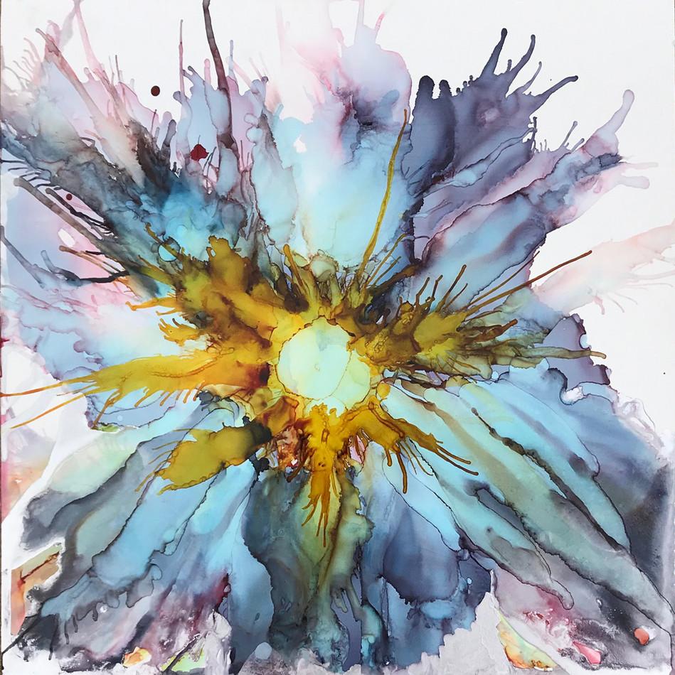 Riot Flower
