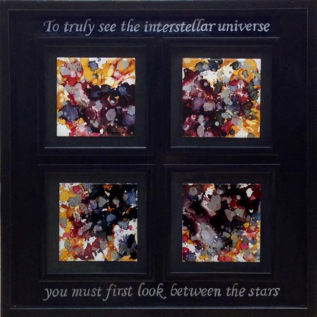 Interstellar Window