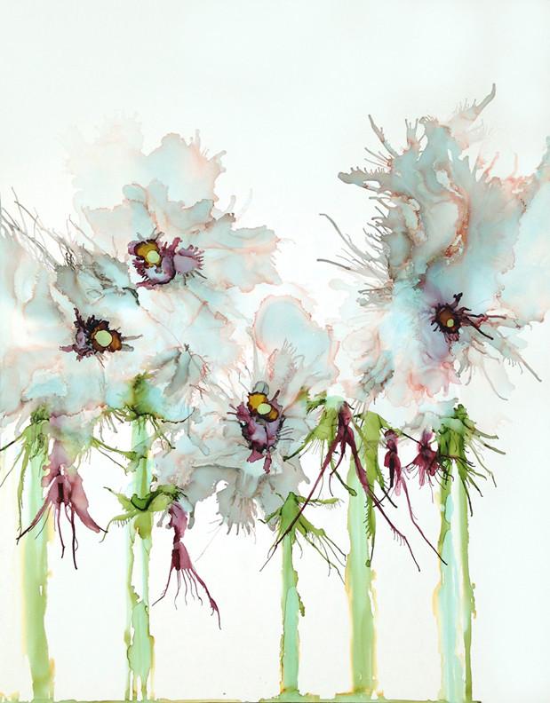 Spirit Flowers