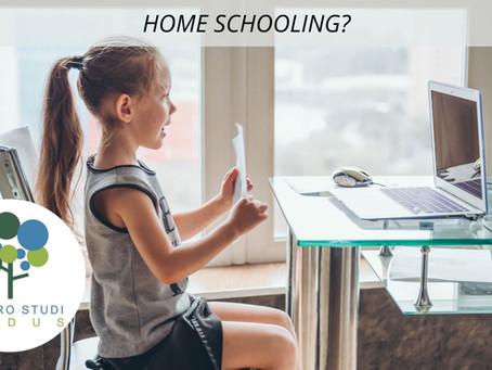 Homeschooling: Cos'è e Come Funziona