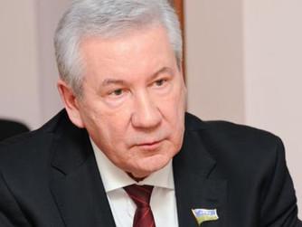 Борис Хохряков: «Дума Югры в этом году приняла прогрессивные законы для северян»