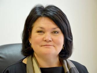 Наталья Западнова: Приоритетное направление расходов окружного бюджета – социальная сфера