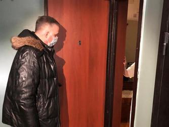 Депутаты - единороссы Нижневартовска оказывают поддержку одиноким пожилым людям